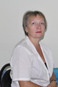 Тесленко Елена Юрьевна
