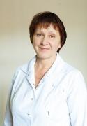 Молина Татьяна Владимировна