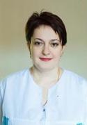 Шитикова Ирина Константиновна