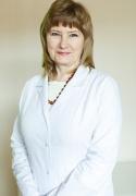Солкина Наталья Николаевна