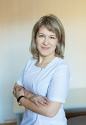 Пашевич Светлана Геннадьевна