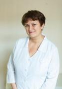 Михайлюк Марина Рашитовна